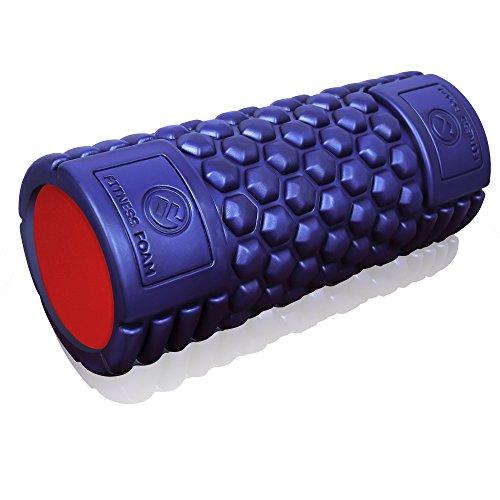 Foam roller per massaggi Epitomie Fitness