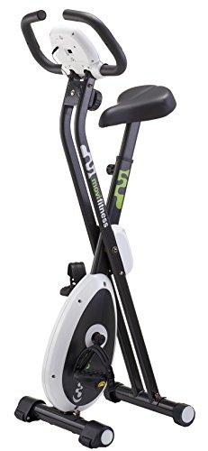 Cyclette pieghevole guida alla scelta for Benefici della cyclette da camera