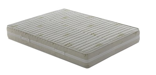 Materasso Memory Matrimoniale modello Top Air misura 160x190 Alto 25 cm