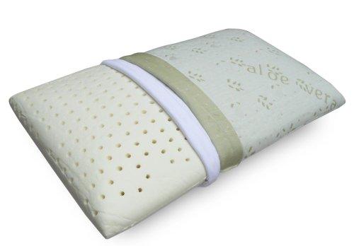 Cuscini letto e guanciali segreti del benessere - Cuscini letto per cervicale ...