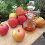 L'aceto di mele per dimagrire: funziona?