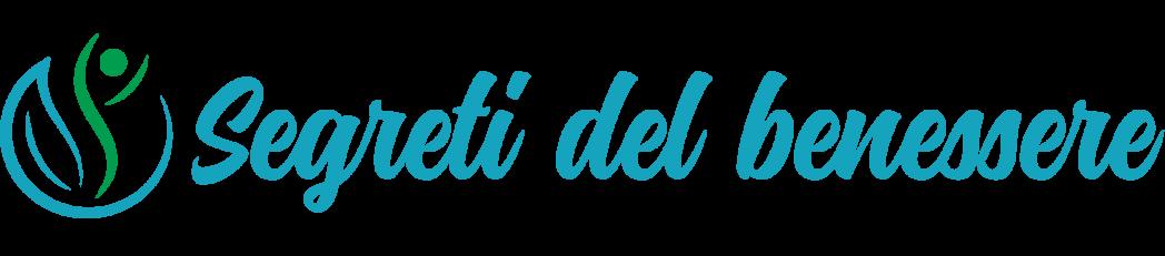 Logo Segreti del benessere - segretidelbenessere.it
